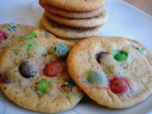 Subway cookies rezept ohne braunen zucker