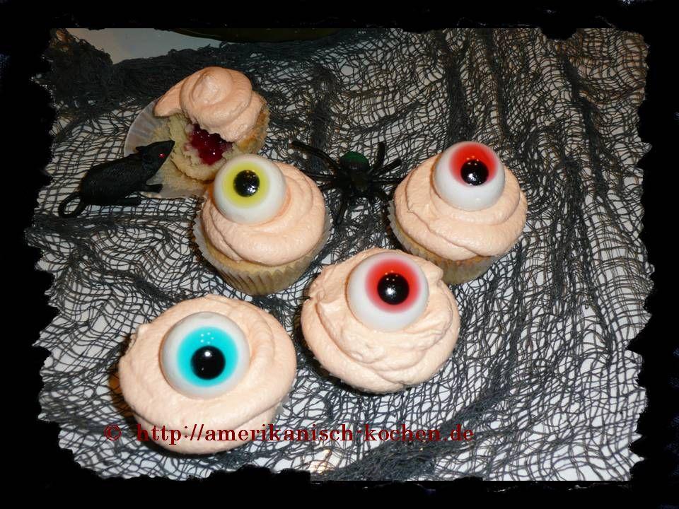 halloween special 2012 eulen cupcakes amerikanisch. Black Bedroom Furniture Sets. Home Design Ideas
