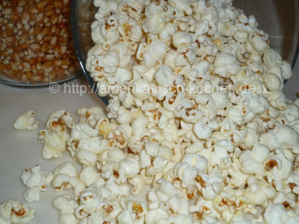 popcorn s salzig amerikanisch. Black Bedroom Furniture Sets. Home Design Ideas