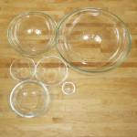 glasschalen