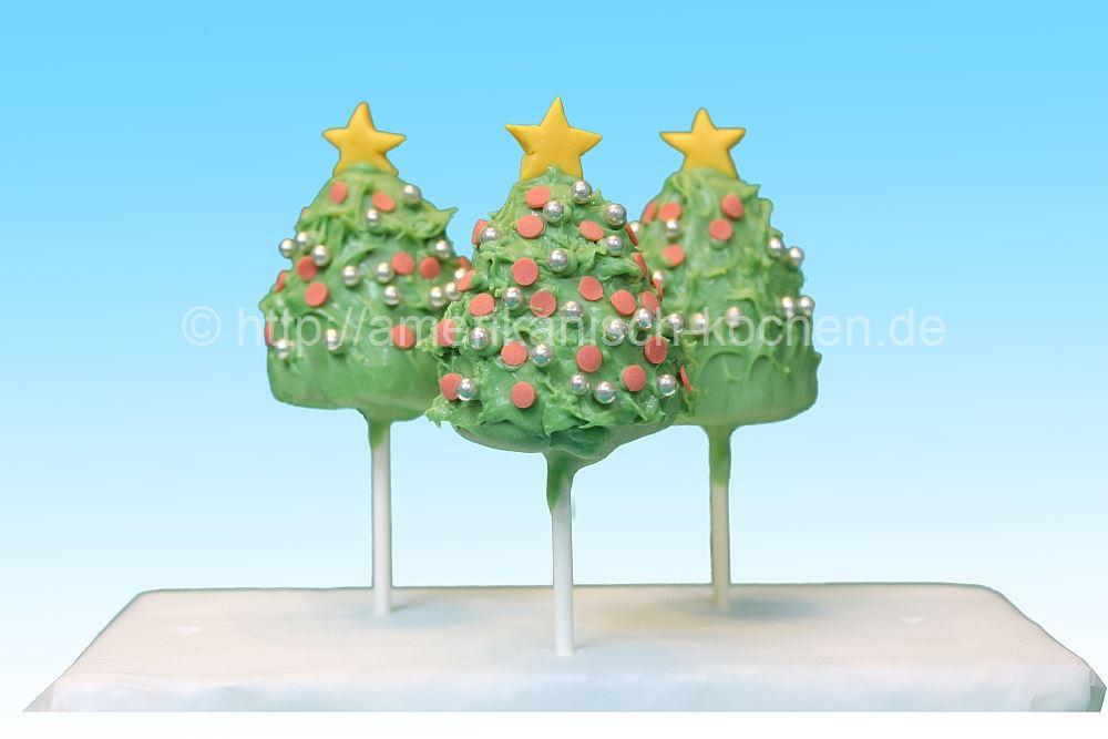 weihnachtliche lebkuchen cake pops amerikanisch. Black Bedroom Furniture Sets. Home Design Ideas