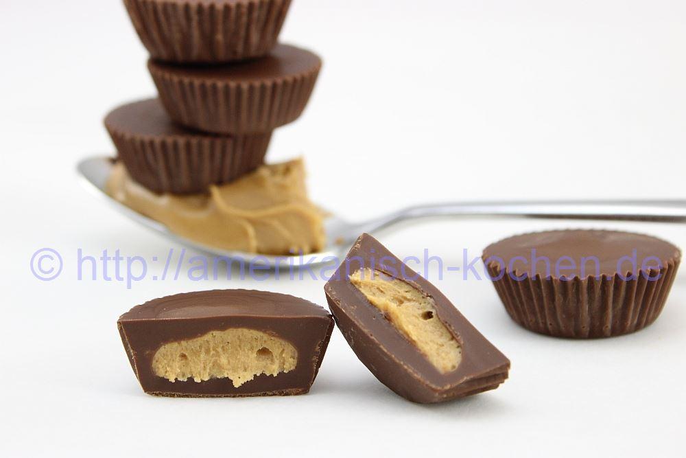 Peanut Butta Cups Recipes — Dishmaps