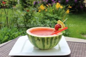 melonen smoothie