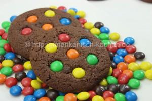 cookies mit mm