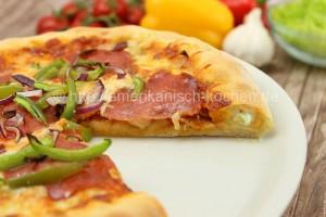 american pan pizza mit käserand 4zu32