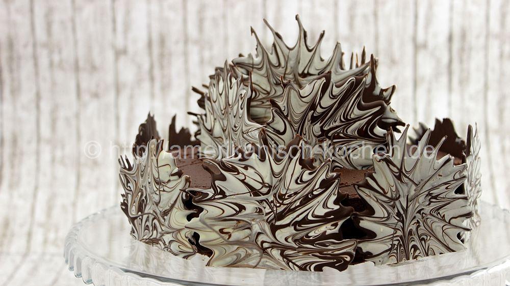 Schoko Woche 3 Devils Food Cake Super Schokoladige Saftige