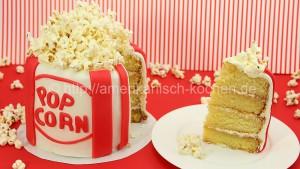 popcorn cake 2