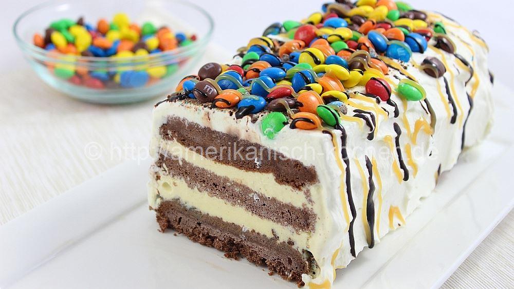 Butter Alternative Cake