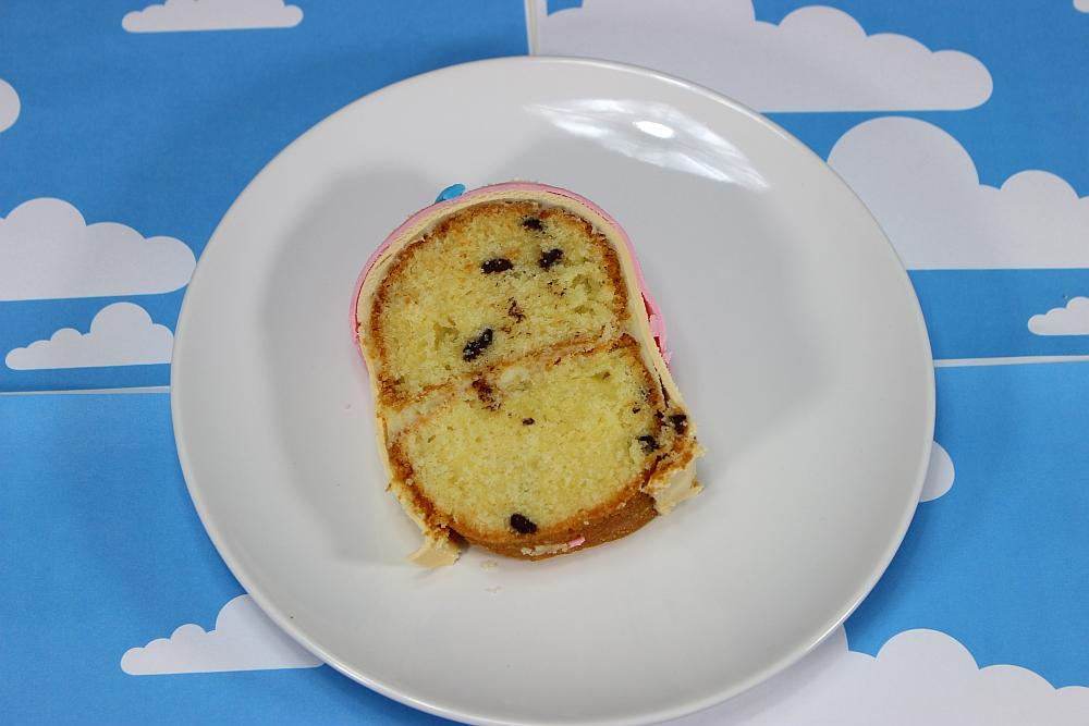 Ein Stück vom Simpson Kuchen