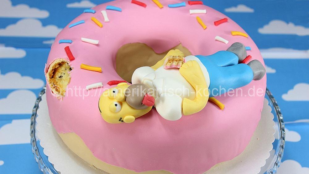 Birthday Cake For A Man Recipe