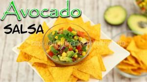 avocado salsa ak