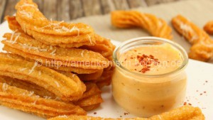 käse churros
