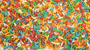 sprinkles selber machen