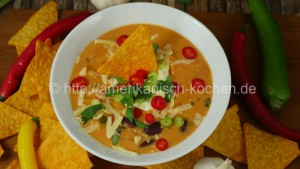 nacho-suppe