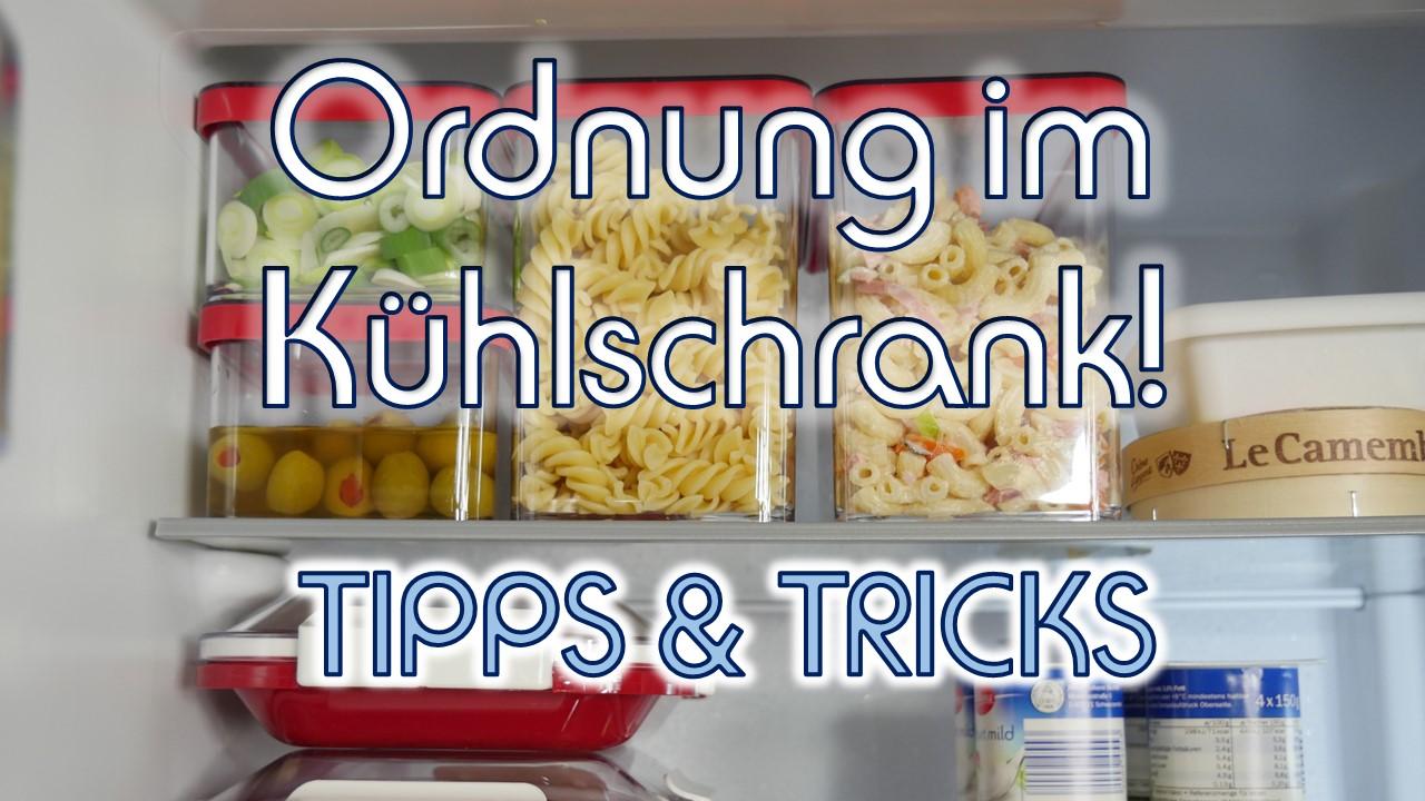 Tschuss kuhlschrank chaos ordnung im kuhlschrank mit for Hohe kühlschr nke