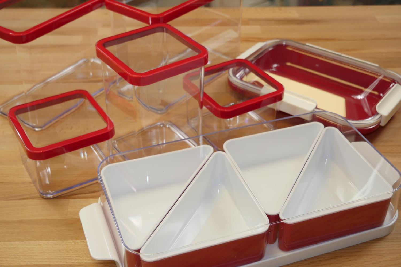 Kühlschrank Ordnung : Aeg customflex das ablagesystem für mehr ordnung im kühlschrank