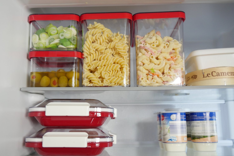 Kühlschrank Organizer : Rotho kühlschrank organizer set rotho organizer für den